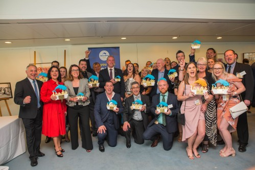 Australian Fish and Chips Awards 2018