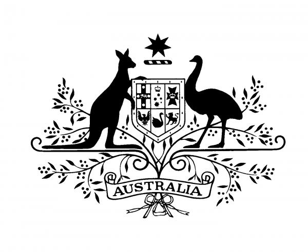 Liberal Senator for Tasmania Richard Colbeck