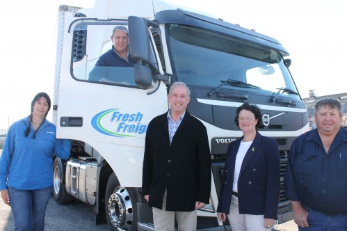 Modern Truck Washes Grants