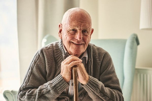 A stronger aged care system with a focus on quality care