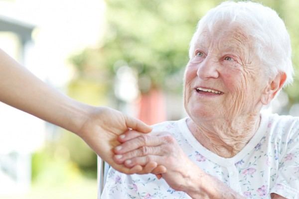 Record funding for aged care infrastructure