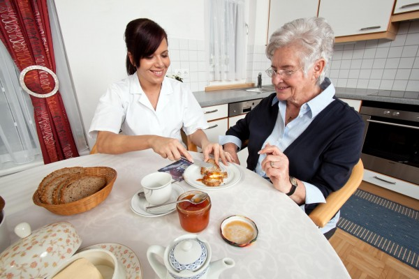 Additional reform to protect older Australians in care