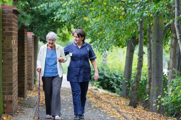 Australians encouraged to pursue aged care opportunities