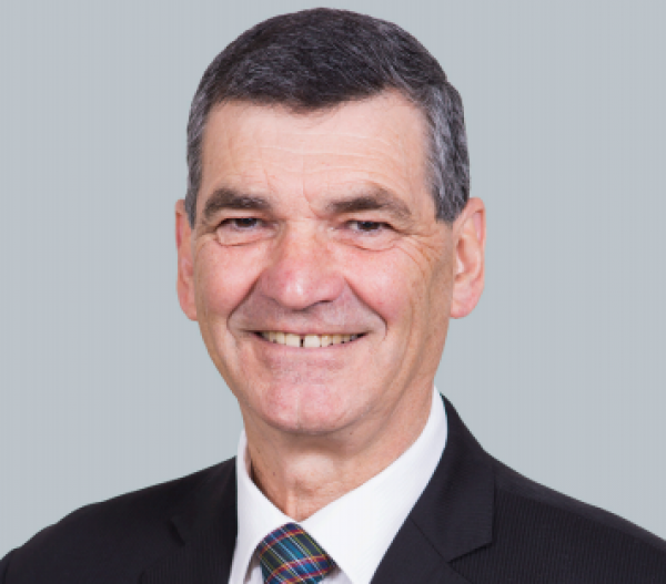 New Acting Chair of Food Standards Australia New Zealand Board
